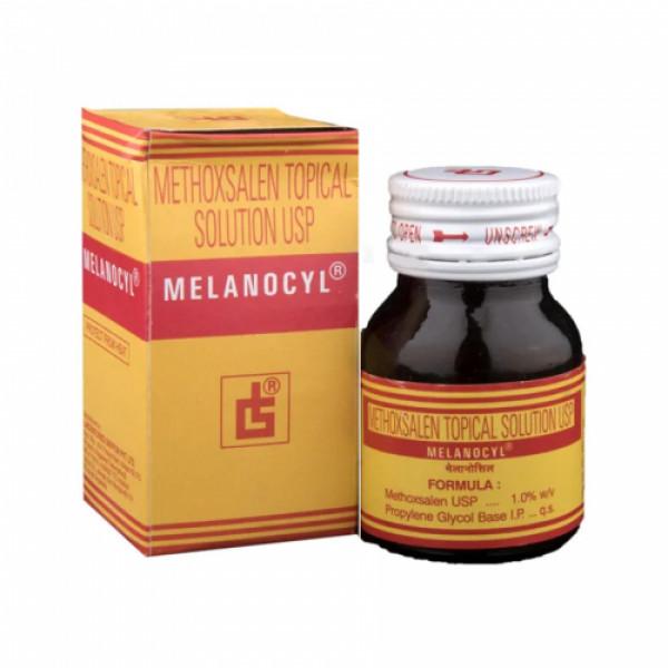 Melanocyl Solution, 25ml