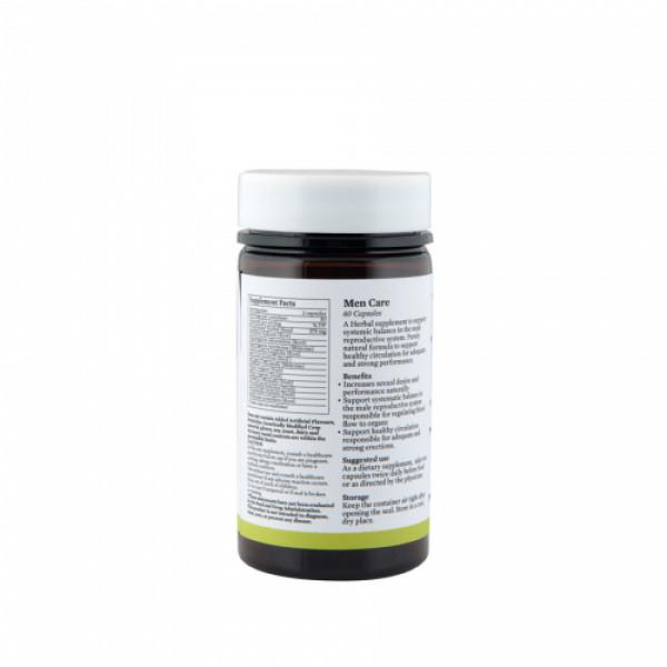 Bipha Ayurveda Men Care, 60 Tablets