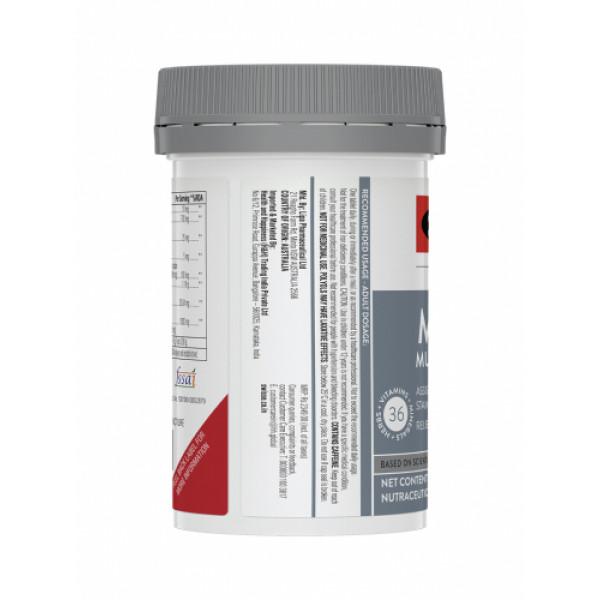 Swisse Ultivite Men's Multivitamin Supplement, 60 Tablets