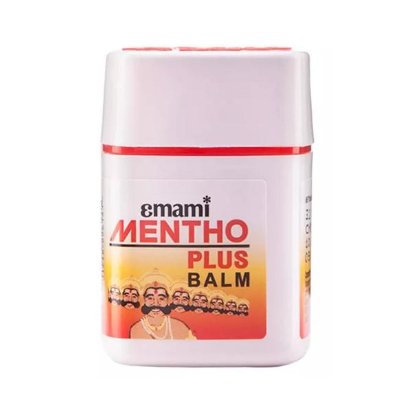 Mentho plus balm, 9ml