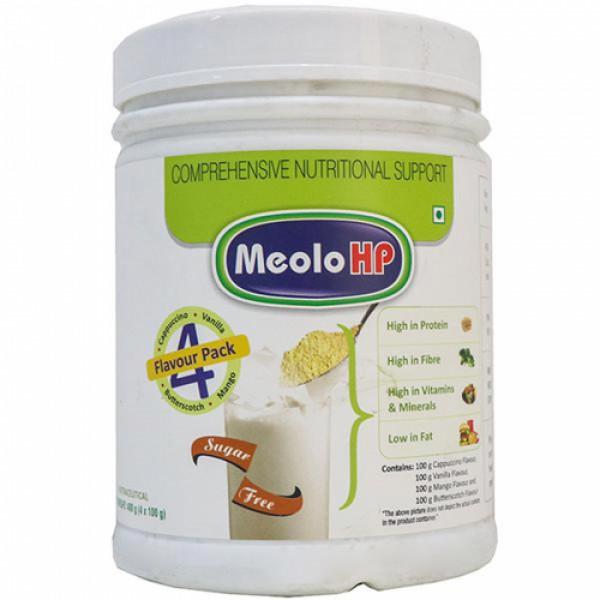Meolo HP Powder, 400gm