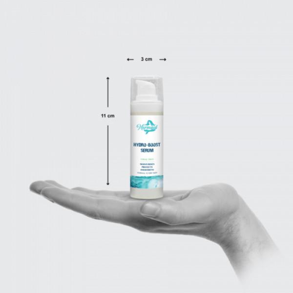 Mermaid Hydro Boost Serum, 30gm