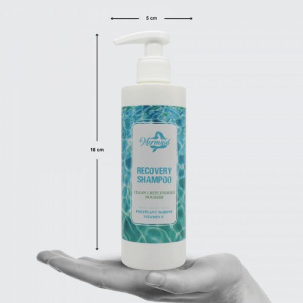 Mermaid Recovery Shampoo, 250ml