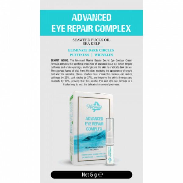 Mermaid Advance Eye Repair Complex, 5gm