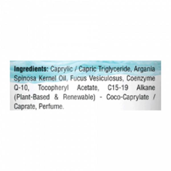 Mermaid Coenzyme Q10 Overnight Serum, 29.5ml