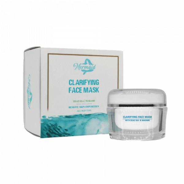 Mermaid Clarifying Face Mask, 50gm
