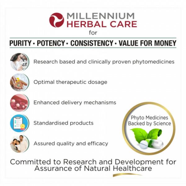 Millennium Herbal Care Pro Hairvit Oil, 100ml