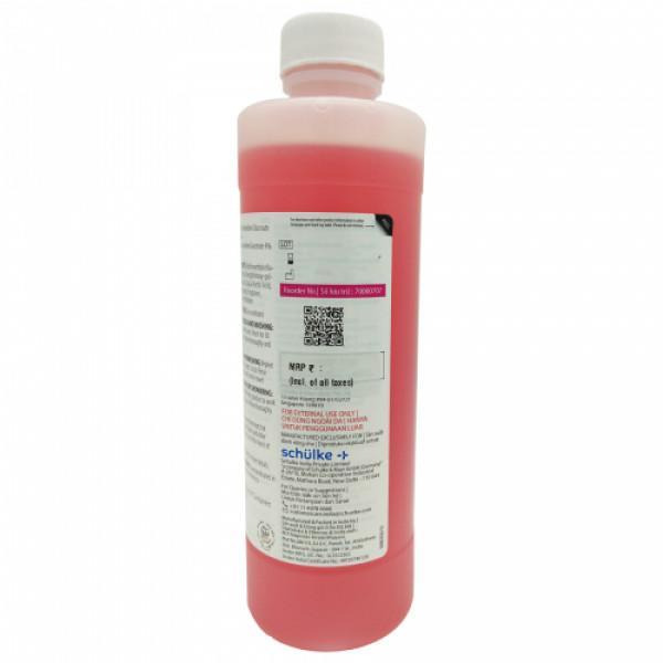 Microshield 4 Hand Wash - Disinfecting, 500ml