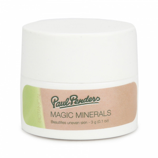 Paul Penders Magic Minerals, 3gm