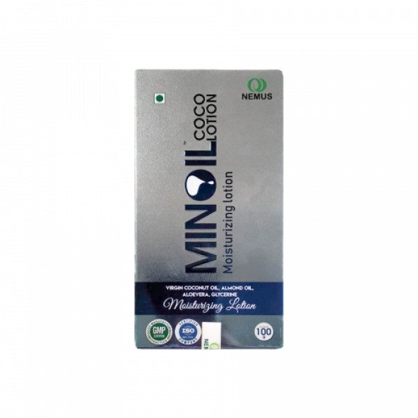 Minoil Coco Lotion, 100gm