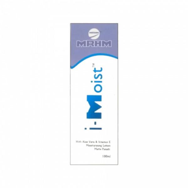 Moist - On Lotion, 100ml