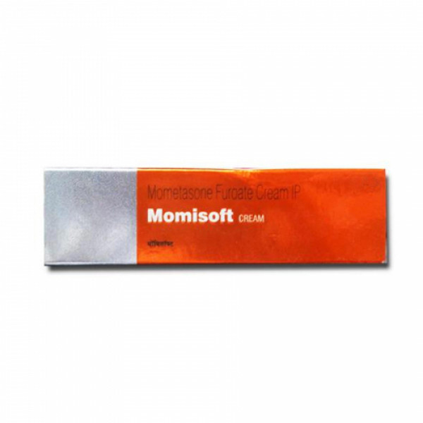 Momisoft Gel, 30gm