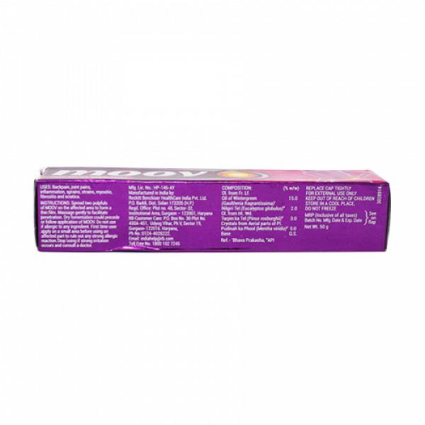 Moov Pain Relief Cream, 50gm