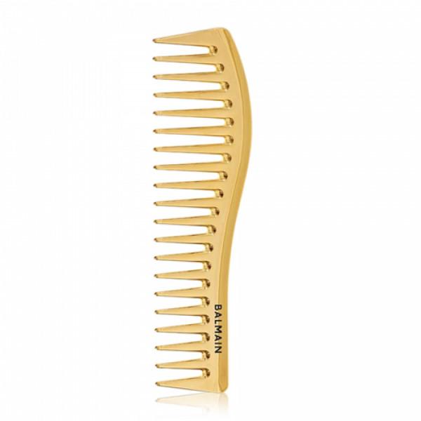 Balmain Paris Golden Styling Comb