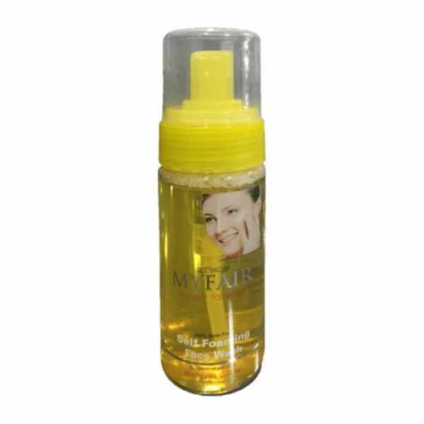 MyFair Foaming Face Wash, 150ml