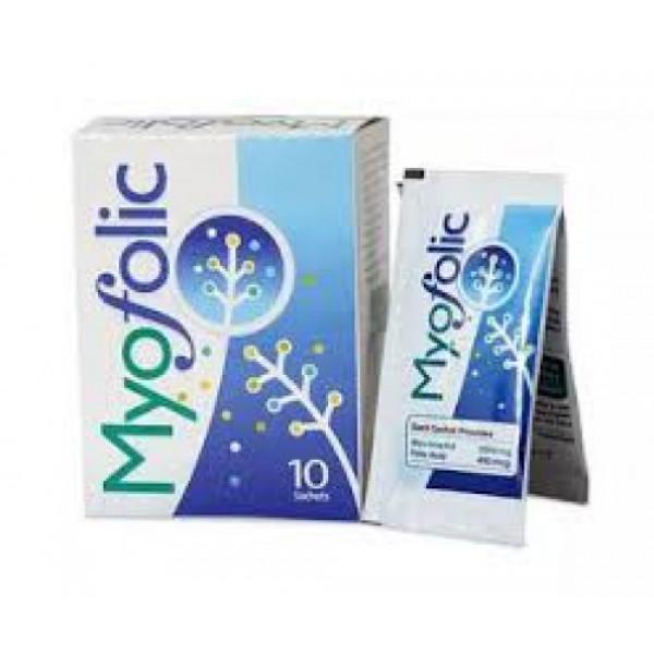 Myofolic-OBIS Sachet, 5gm