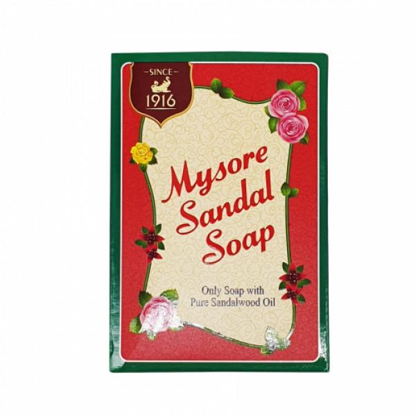 Mysore Sandal Soap, 125gm