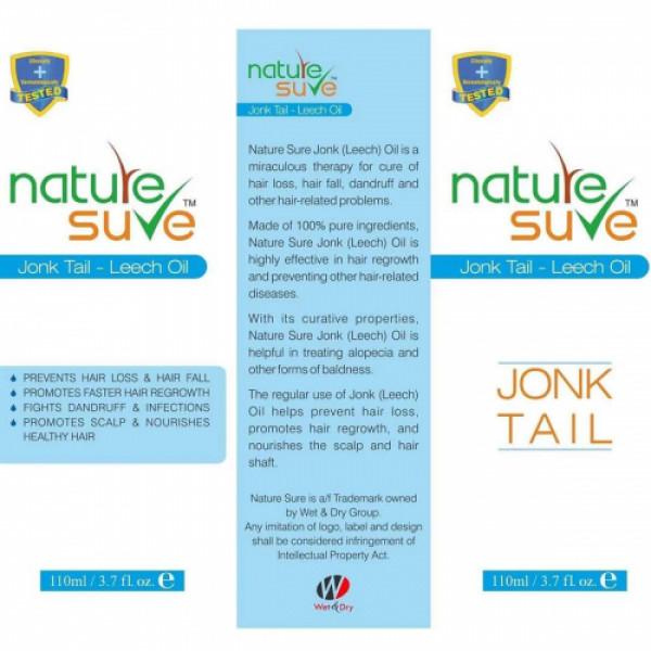 Nature Sure Jonk Tail, 110ml