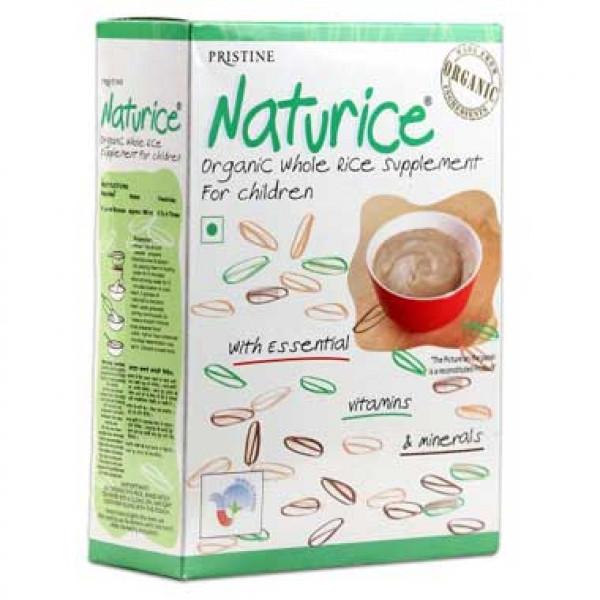 Pristine Organic Naturice, 300gm