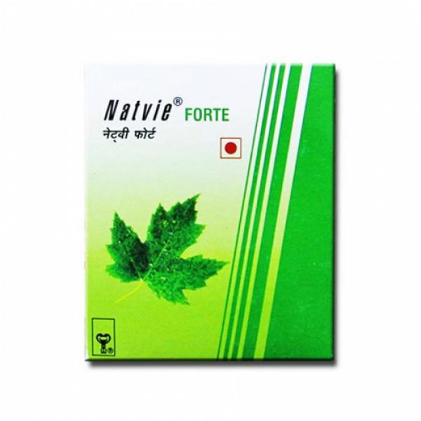 Natvie Forte, 10 Capsules