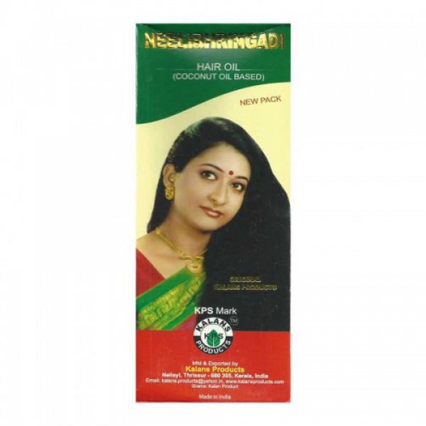 Neelibhringadi Hair Oil, 200ml