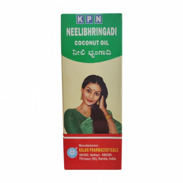 Neelibhringadi Coconut Oil, 100ml