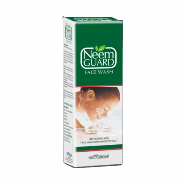 Neem Guard Face Wash, 60ml