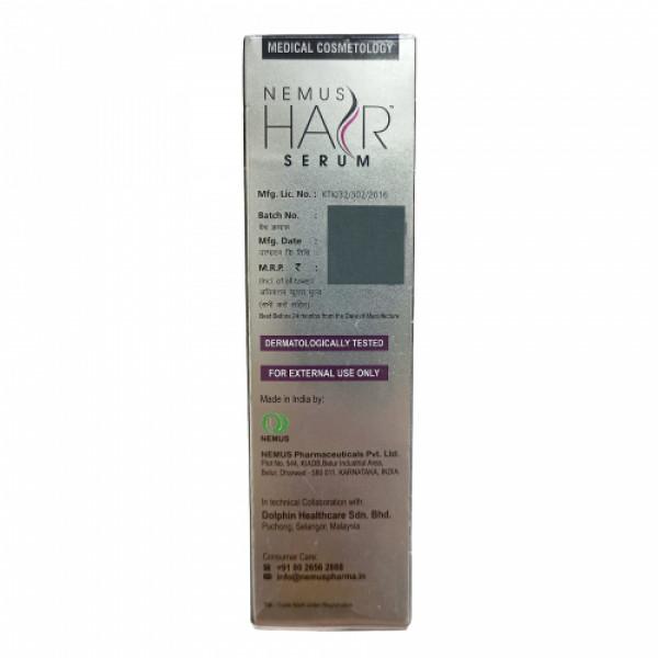 Nemus Hair Serum, 45ml