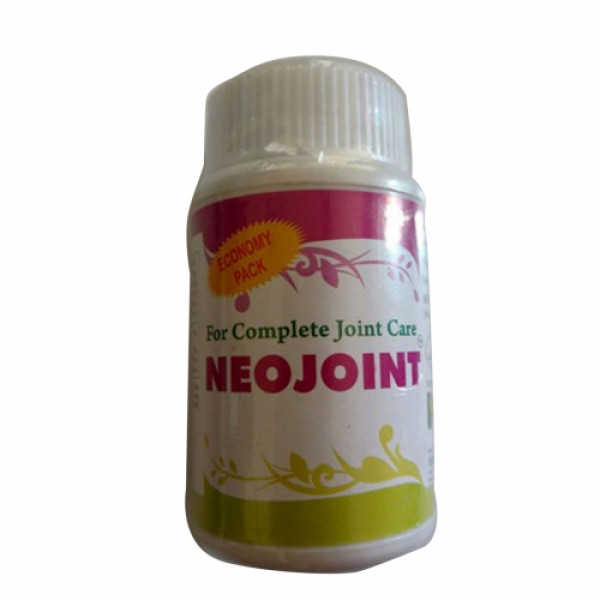 Neo Joint, 60 Tablets
