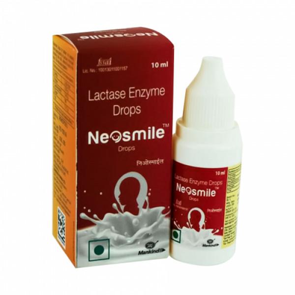 Neosmile Drops, 10ml