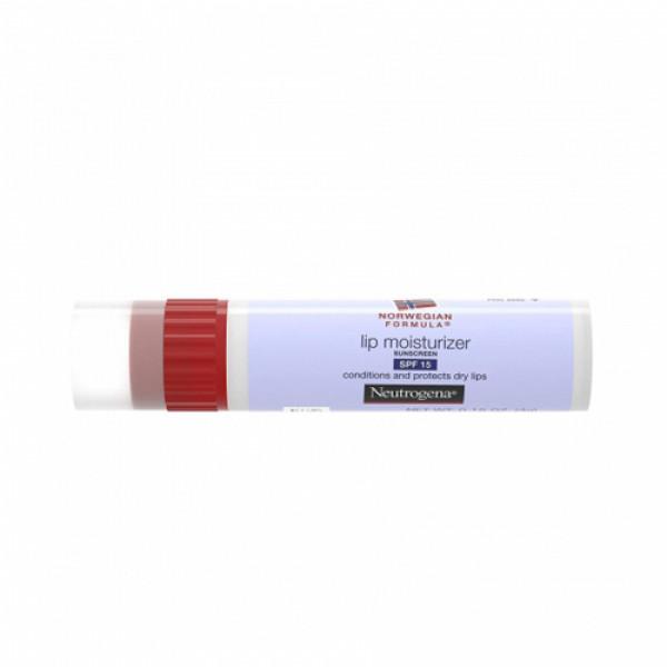 Neutrogena Lip Moisturizer, 4gm
