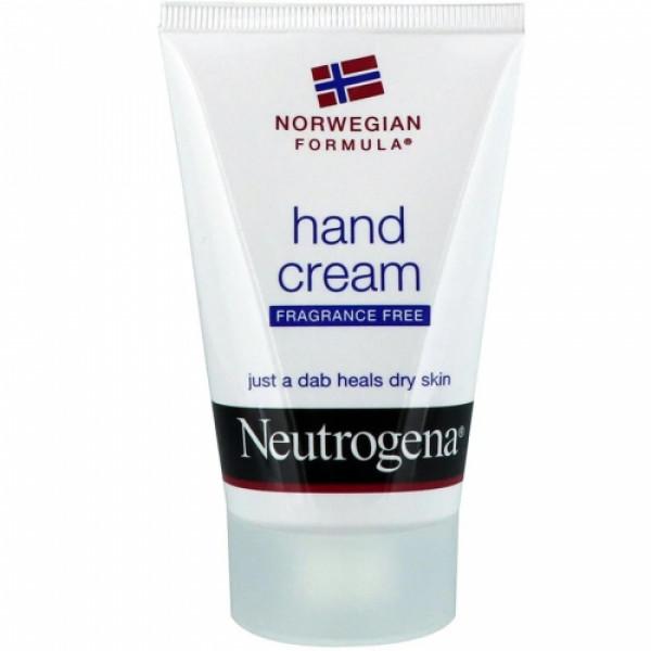 Neutrogena Hand Cream, 56gm