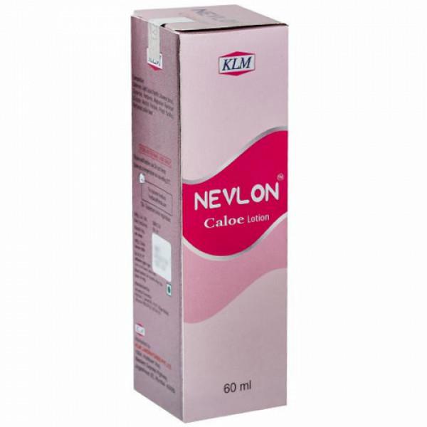 Nevlon Caloe Lotion, 60ml