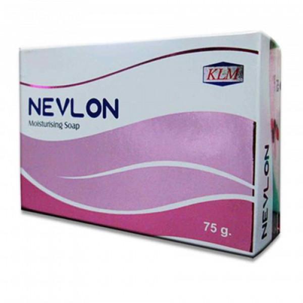Nevlon Moisturizing Soap, 75gm