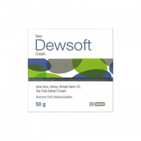New Dewsoft Cream, 50gm