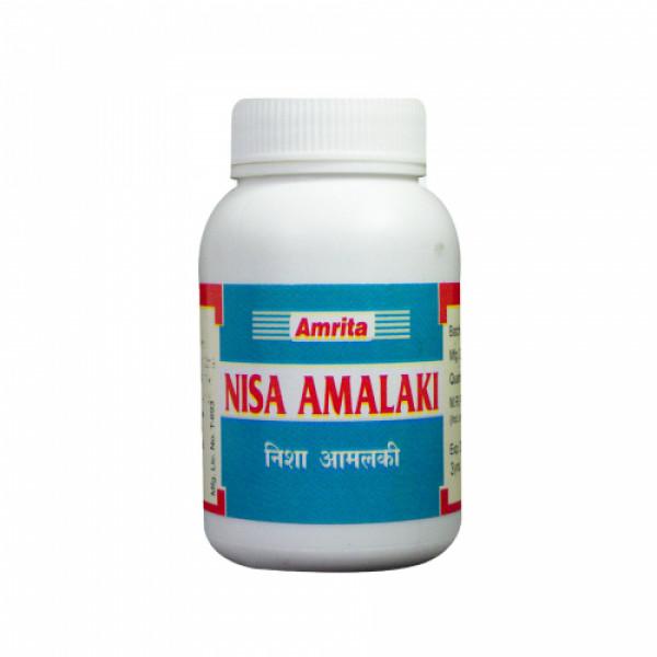 Nisha Amlaki, 90 Tablets