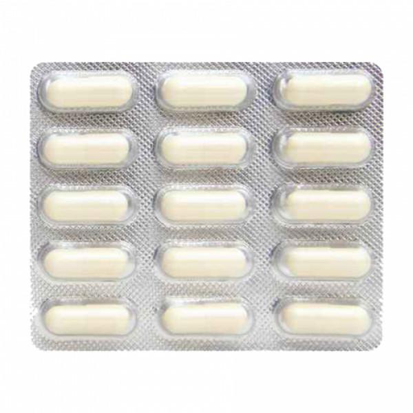 Nixiyax, 15 Capsules