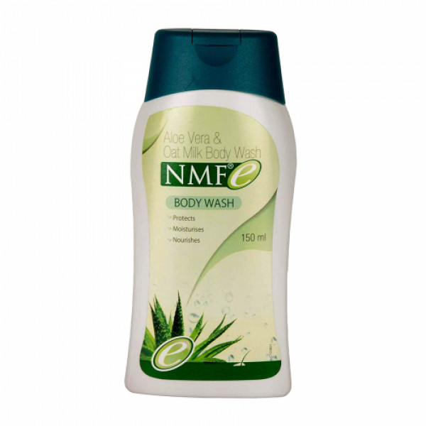 NMF E Body Wash, 150ml