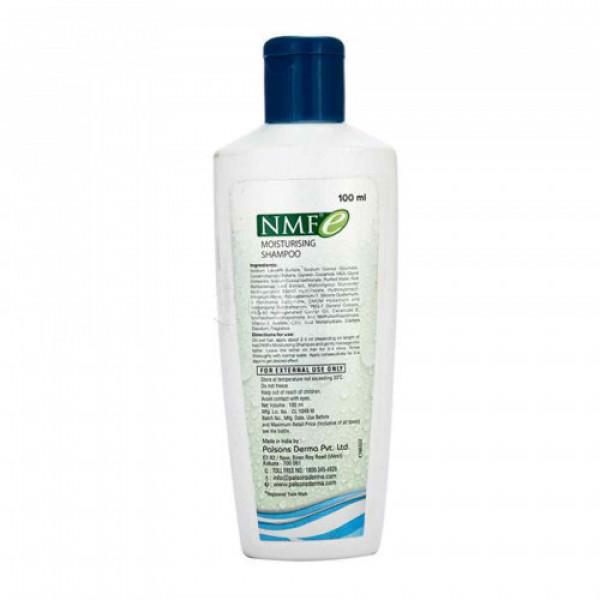 NMF-E Moisturising Shampoo, 100ml