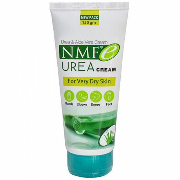 NMF-E Urea Cream, 150gm