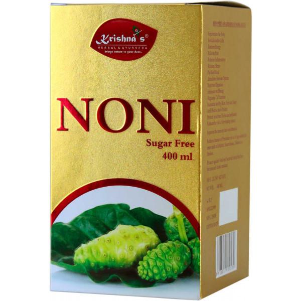 Krishna's Noni Juice, 400ml