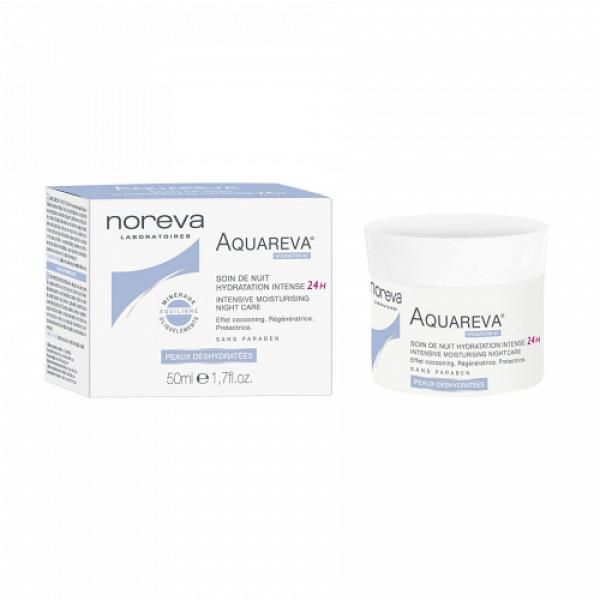noreva Aquareva Intensive Night Care, 50ml