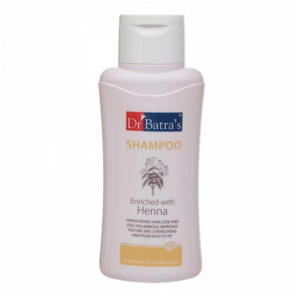 Dr Batra's Normal Shampoo, 500ml