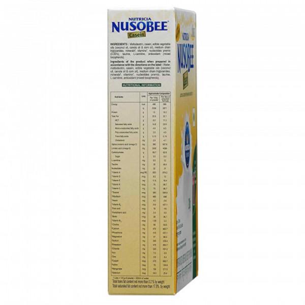 Nusobee Casein 1 Infant Formula Refill Pack , 200gm