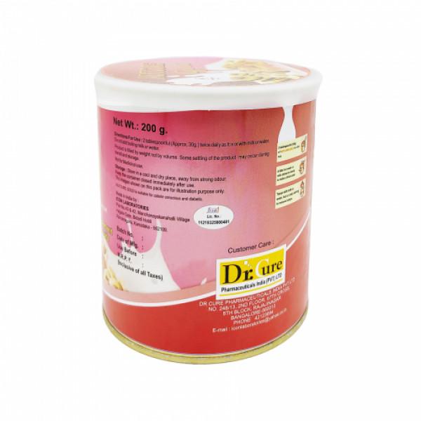 Nutcure Gold Powder, 200gm