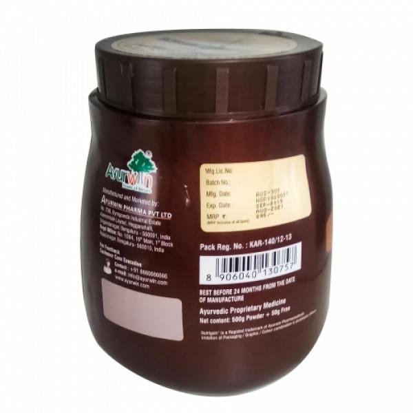 Nutrigain Plus Powder, 500gm
