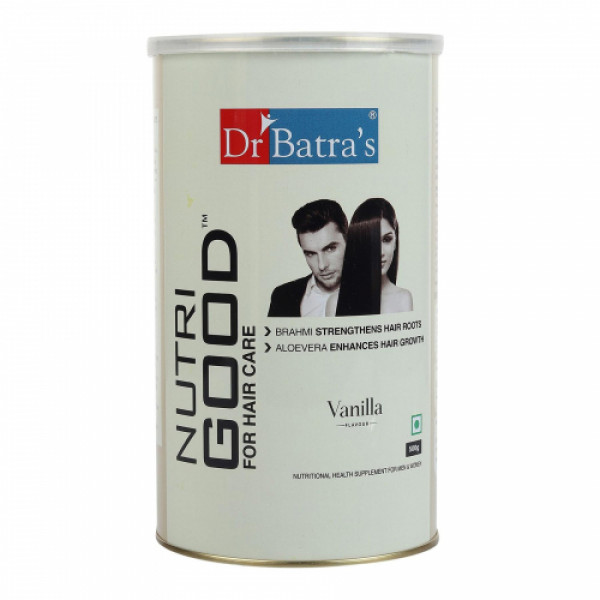 Dr Batra's NutriGood For Hair Care, 500gm