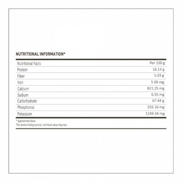 Nutriorg Organic Stevia Powder, 150gm