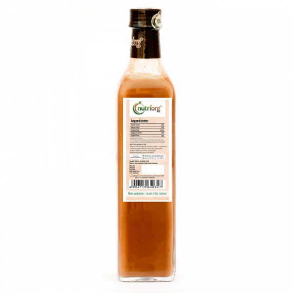 Nutriorg Immunity Booster Juice, 500ml
