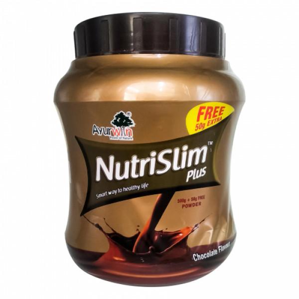 Nutri Slim Plus Powder, 500gm